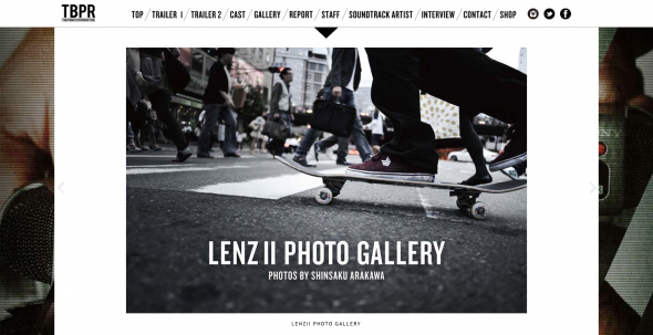LENZⅡ PHOTO GALLERY -1